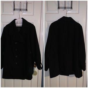 🔥20% off 3 or more🔥 Lane Bryant Pea coat